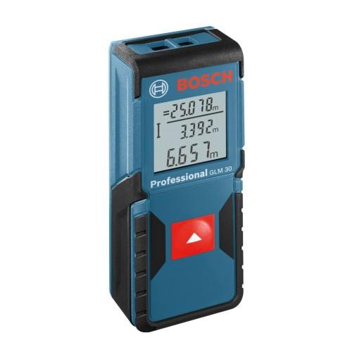 BOSCH GLM 30 Professional  - дальномер лазерный