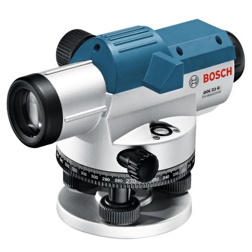 BOSCH GOL 20 D - нивелир оптический