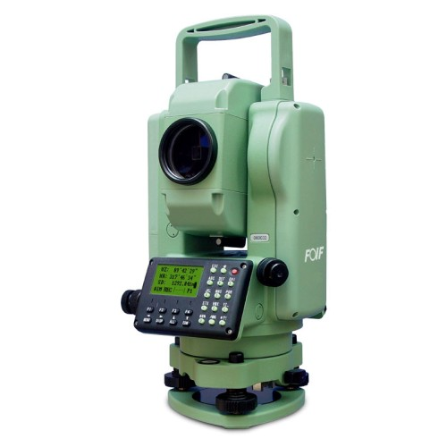 FOIF OTS-635 б/у тахеометр электронный безотражательный