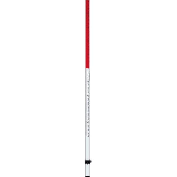 NIVEL SYSTEM LS-24 - рейка для лазерного нивелира