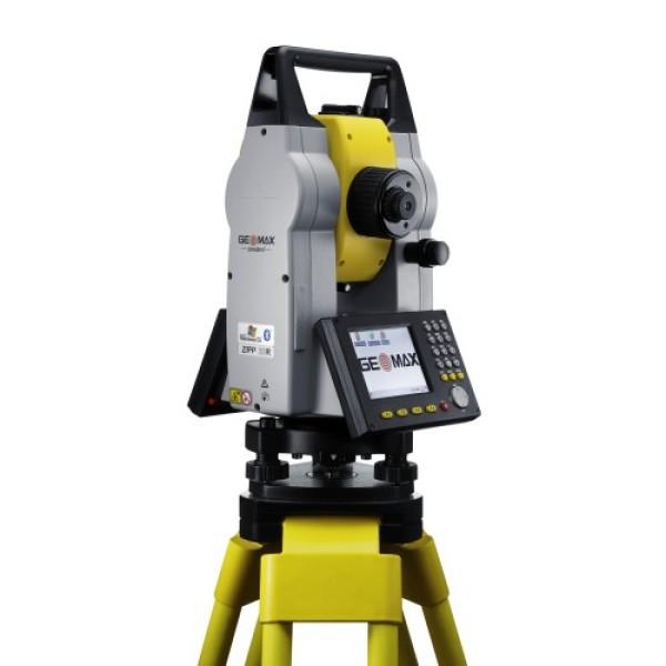 GEOMAX ZIPP 20 R400 - тахеометр электронный