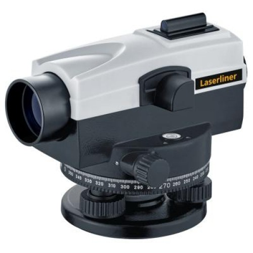 LASERLINER AL 26 Plus - нивелир оптический