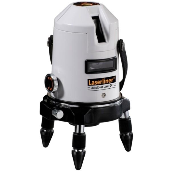 LASERLINER AutoCross-Laser 2C