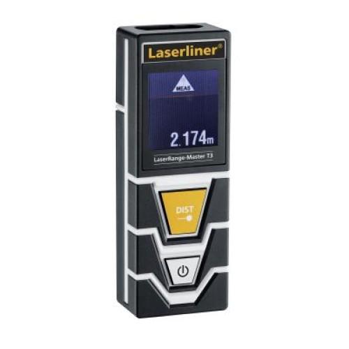 LASERLINER LaserRange-Master T3 - дальномер лазерная рулетка