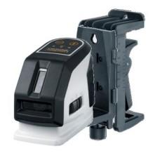 LASERLINER MasterCross-Laser 2 - построитель плоскостей лазерный уровень