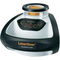 LASERLINER AutoSmart-Laser 100 SET - комплект нивелир ротационный со штативом