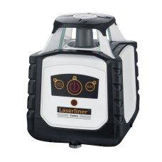 LASERLINER Cubus 110 S - лазерный нивелир ротационный