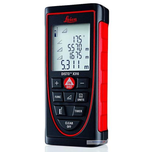 LEICA DISTO X310 б/у дальномер лазерный