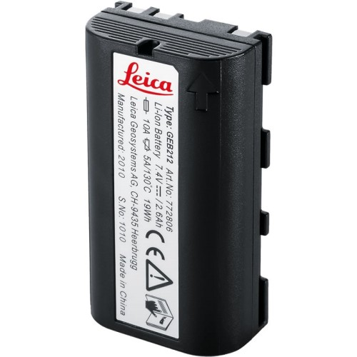 LEICA GEB212 - аккумулятор
