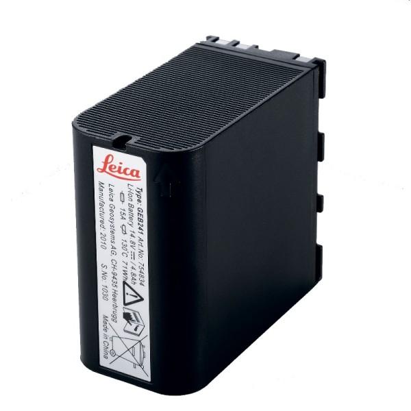 LEICA GEB241 - аккумулятор