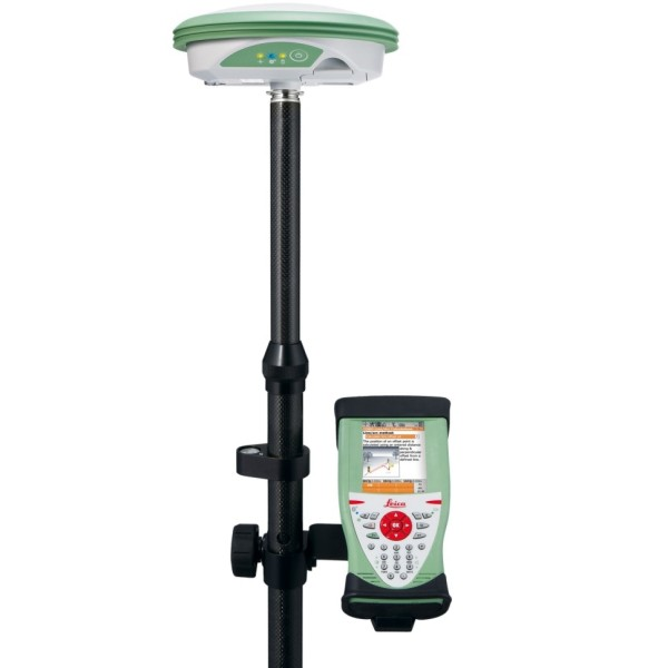LEICA GS08 PLUS Ready 2 measure
