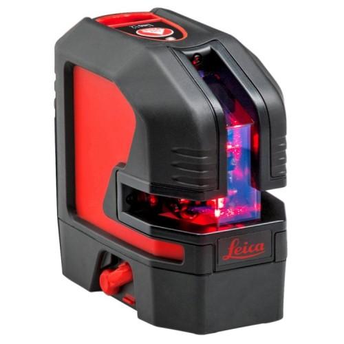 LEICA LINO L2s - построитель плоскостей лазерный уровень