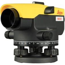 LEICA NA332 - нивелир оптический