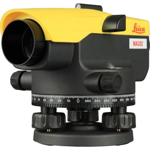 LEICA NA324 - нивелир оптический
