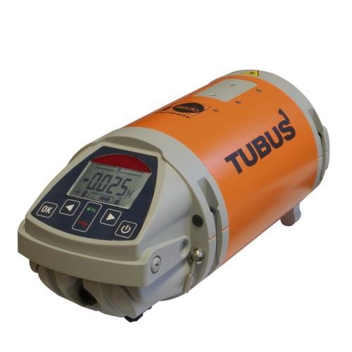NEDO TUBUS1 - трубный лазер