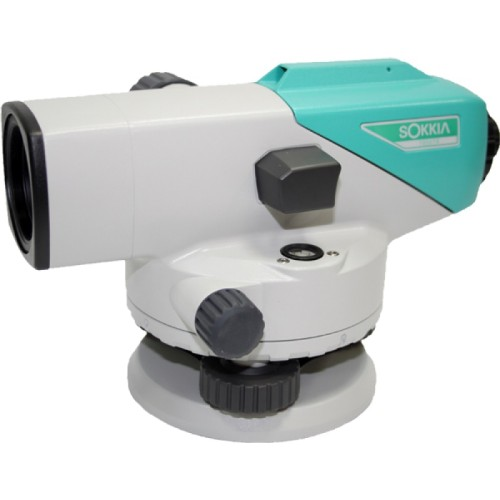 SOKKIA B30 - нивелир оптический