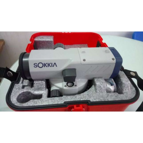 SOKKIA B40A б/у нивелир оптический