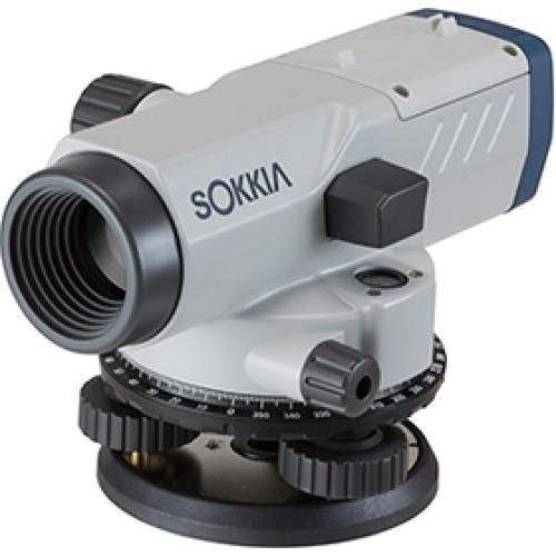 SOKKIA B30A - нивелир оптический
