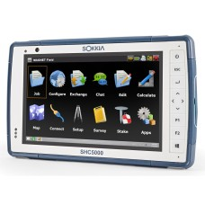 SOKKIA SHC5000 - контроллер полевой