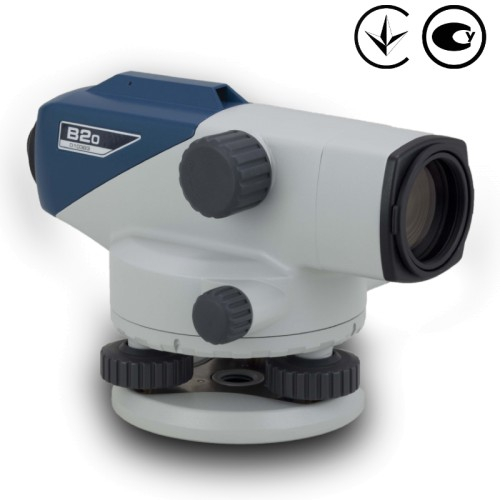 SOKKIA B20 - нивелир оптический