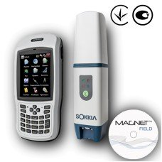 SOKKIA GCX3 + T18 + Magnet FIELD - комплект для работы в RTK