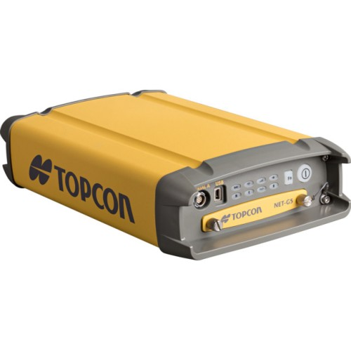 TOPCON NET-G5 - gnss / gps базова станція
