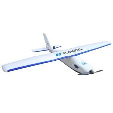 TOPCON SIRIUS BASIC: беспилотный летательный аппарат (БПЛА)