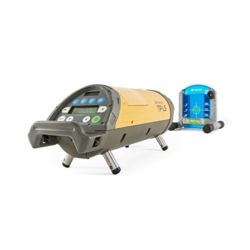 TOPCON TP-L5 - трубный лазер