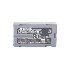 TOPCON BDC71 - аккумулятор