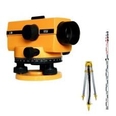 VEGA L30 SET - комплект нивелира оптического