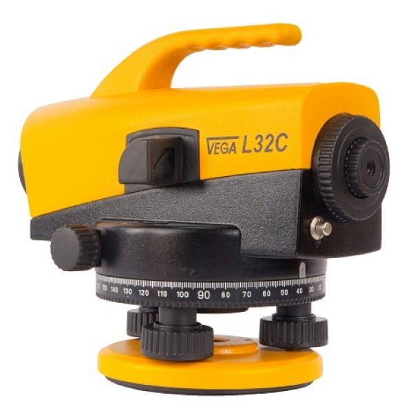 VEGA L32C б/у нивелир оптический