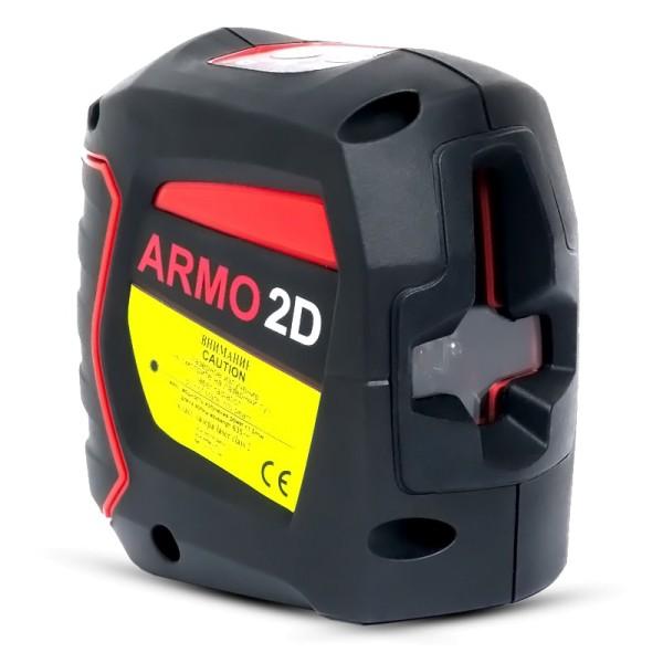 ADA ARMO 2D - нивелир лазерный уровень