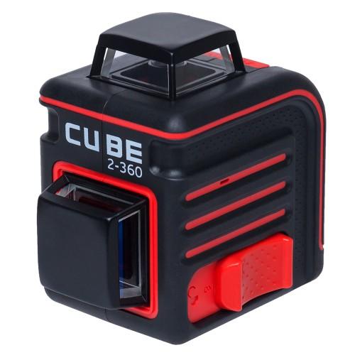 ADA CUBE 2-360 - нивелир лазерный уровень