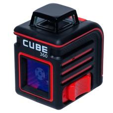 ADA CUBE 360 - нивелир лазерный уровень