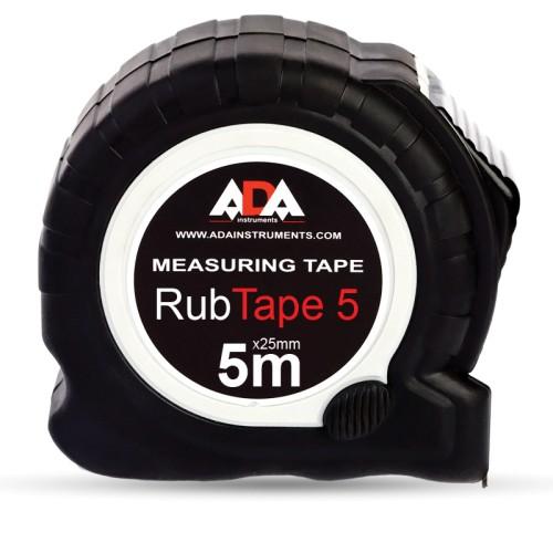 ADA RUB-TAPE 5 - рулетка измерительная