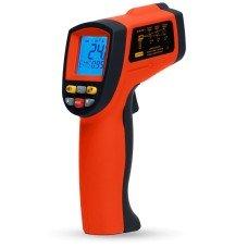 ADA TemPro 2200 - пирометр бесконтактный термометр
