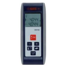 AGATEC DM100 - дальномер, лазерная рулетка