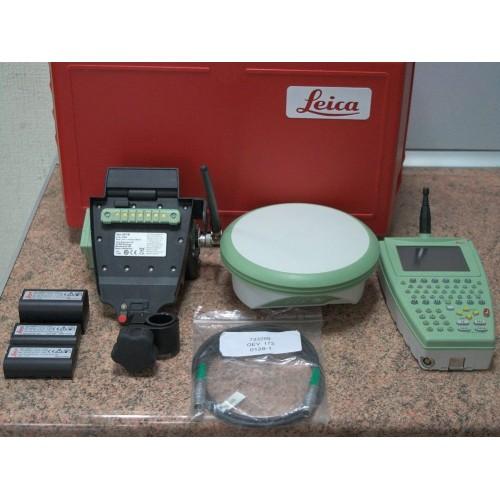 LEICA GPS1200 RTK б/у