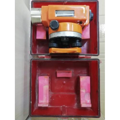 НИ-3 б/у нивелир оптический без компенсатора