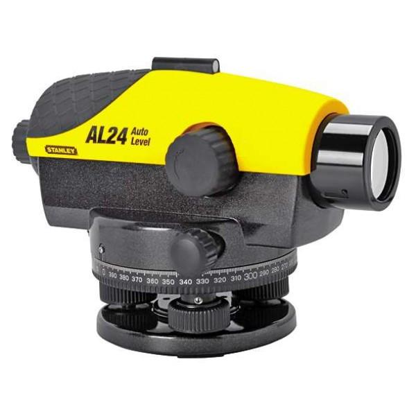 STANLEY AL24 б/у нивелир оптический