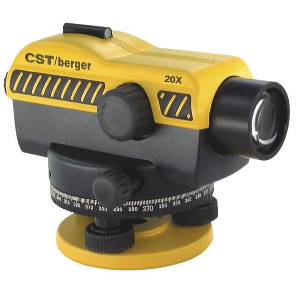 CST/BERGER SAL 20 - нивелир оптический