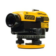 CST/BERGER SAL 28 - нивелир оптический