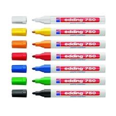 Лаковый маркер Edding 750