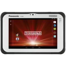 PANASONIC TOUGHPAD FZ-M1 - защищенный планшет