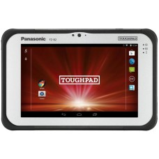 PANASONIC TOUGHPAD FZ-B2 - защищенный планшет