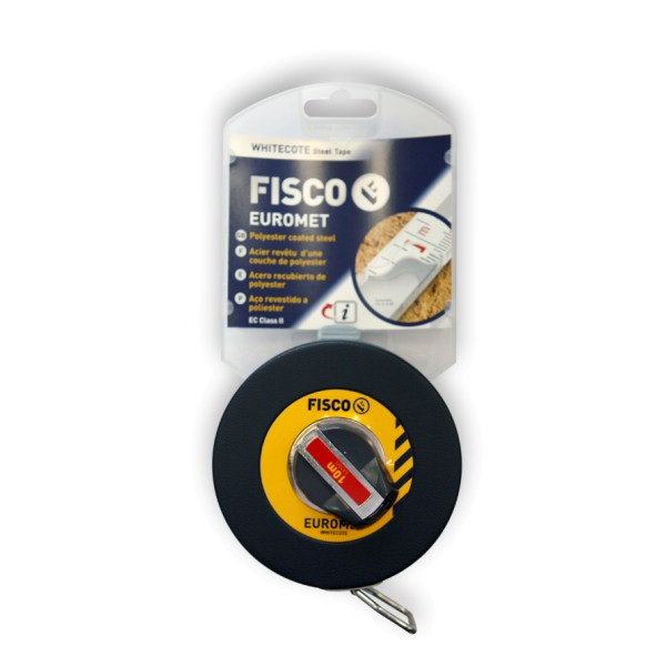 FISCO EX10/5 - рулетка измерительная 10 м