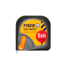 FISCO UM5M - рулетка измерительная 5м