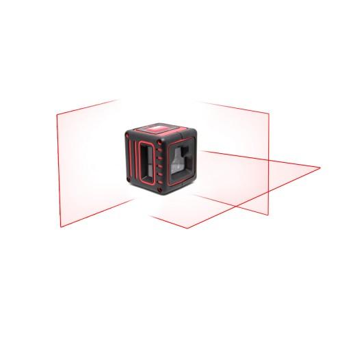 LSP 3LX - лазерный уровень построитель плоскостей