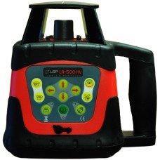 LSP LR-500 HV - лазерный нивелир ротационный