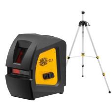 NIVEL SYSTEM CL1 SET - комплект лазерного рівня